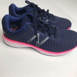 New balance kaymin fresh foam running shoes